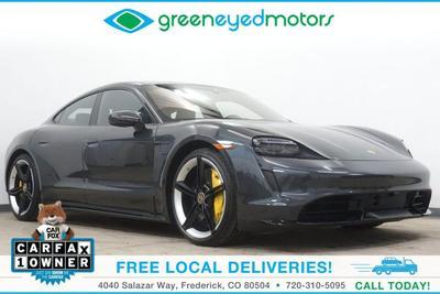 Porsche Taycan 2020 for Sale in Longmont, CO