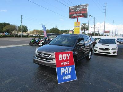 Honda CR-V 2011 for Sale in Clearwater, FL