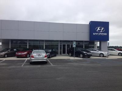 Lee Hyundai Of Goldsboro >> Lee Hyundai Of Goldsboro In Goldsboro Including Address Phone
