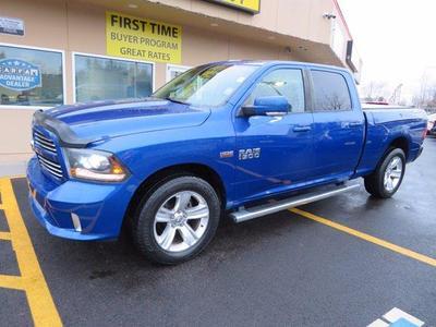 RAM 1500 2014 a la venta en Federal Way, WA