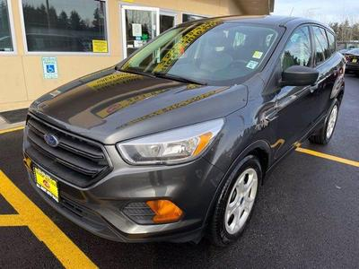 Ford Escape 2017 for Sale in Federal Way, WA