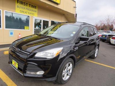 Ford Escape 2016 a la venta en Federal Way, WA