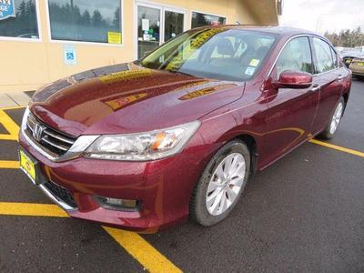 Honda Accord 2014 a la venta en Federal Way, WA