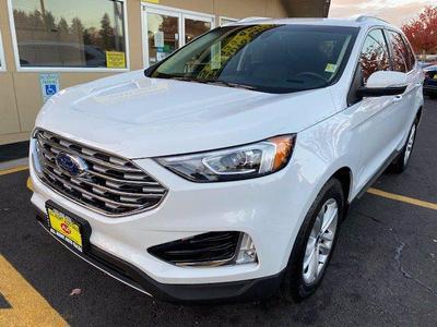 Ford Edge 2019 a la venta en Federal Way, WA