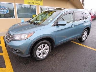 Honda CR-V 2013 for Sale in Federal Way, WA
