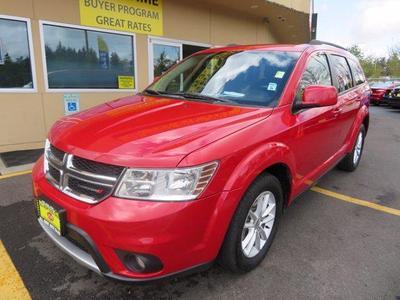 Dodge Journey 2014 a la venta en Federal Way, WA