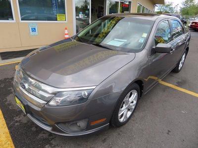 Ford Fusion 2012 a la venta en Federal Way, WA
