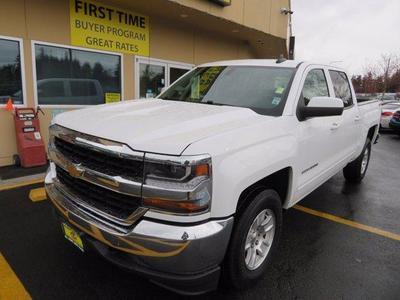 Chevrolet Silverado 1500 2016 for Sale in Federal Way, WA