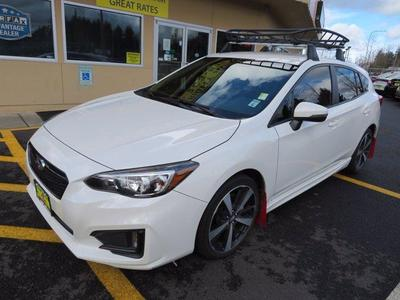 Subaru Impreza 2019 for Sale in Federal Way, WA
