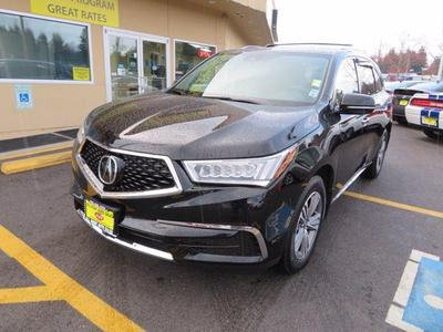 Acura MDX 2019 for Sale in Federal Way, WA