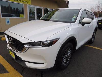 Mazda CX-5 2017 a la venta en Federal Way, WA