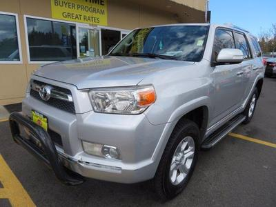 Toyota 4Runner 2013 for Sale in Federal Way, WA