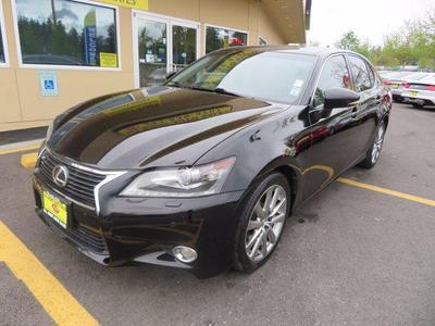 Lexus GS 350 2013 a la venta en Federal Way, WA