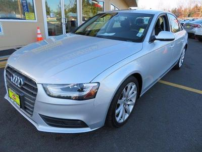 Audi A4 2013 for Sale in Federal Way, WA