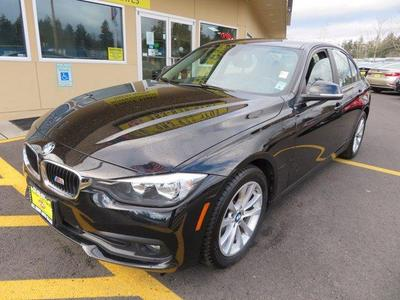 BMW 320 2016 for Sale in Federal Way, WA