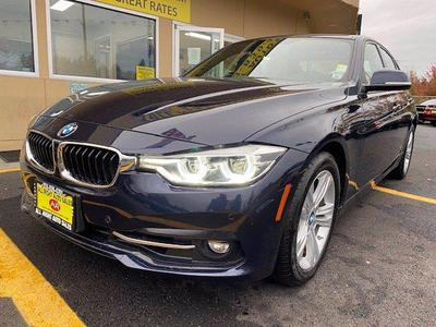 BMW 328 2016 for Sale in Federal Way, WA