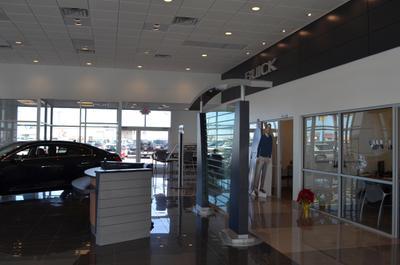 Donaghe Buick GMC Image 4
