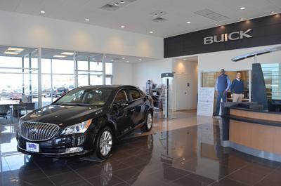 Donaghe Buick GMC Image 7