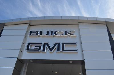 Donaghe Buick GMC Image 8