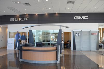 Donaghe Buick GMC Image 9