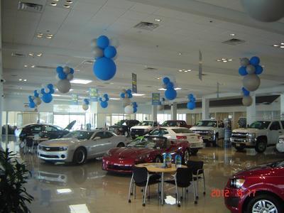 Ed Bozarth #1 Chevrolet Image 1