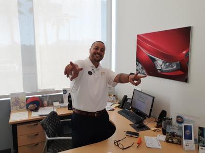 Ed Bozarth #1 Chevrolet Image 2