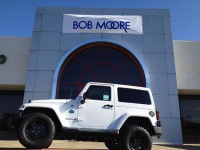 Bob Moore Chrysler Dodge Jeep Ram of Tulsa Image 1