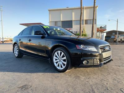 Audi A4 2009 for Sale in Arizona City, AZ