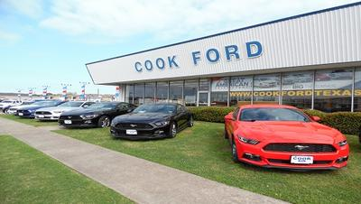 Cook Ford Image 1