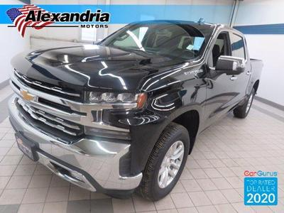 Chevrolet Silverado 1500 2020 for Sale in Alexandria, MN