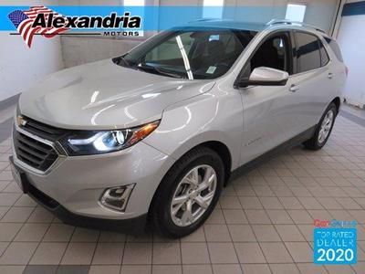 Chevrolet Equinox 2018 for Sale in Alexandria, MN