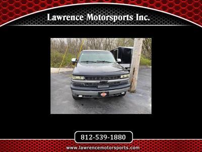 Chevrolet Silverado 1500 2001 a la Venta en Aurora, IN