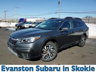 Subaru Outback 2021 for Sale in Skokie, IL