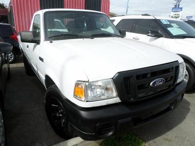Ford Ranger 2011 for Sale in Los Angeles, CA