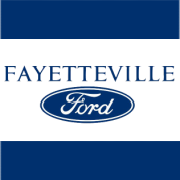 Fayetteville Ford Image 1