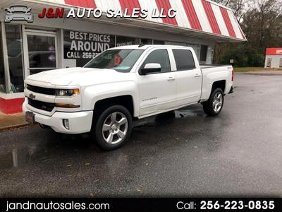 Chevrolet Silverado 1500 2017 for Sale in Childersburg, AL