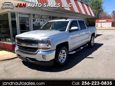 Chevrolet Silverado 1500 2017 for Sale in Childersburg, AL