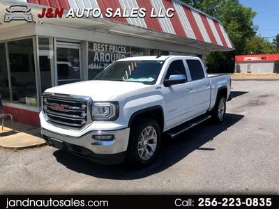 GMC Sierra 1500 2018 for Sale in Childersburg, AL