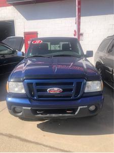 Ford Ranger 2010 for Sale in Trenton, MI