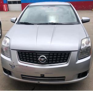Nissan Sentra 2007 a la venta en Trenton, MI