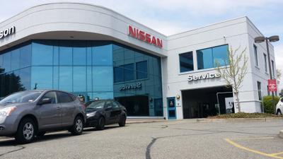Edison Nissan Image 2