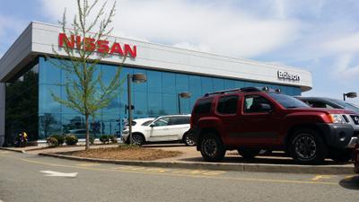 Edison Nissan Image 4