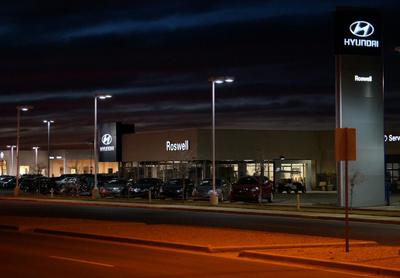 Roswell Hyundai Image 4