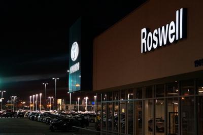Roswell Hyundai Image 5