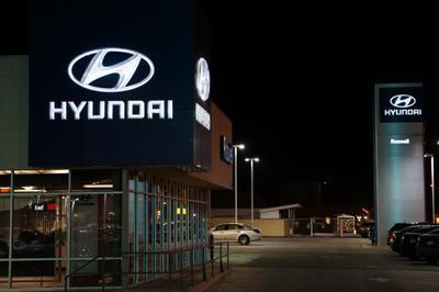 Roswell Hyundai Image 6