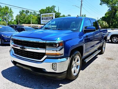Chevrolet Silverado 1500 2018 a la venta en Jacksonville, FL