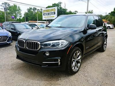 BMW X5 2016 for Sale in Jacksonville, FL