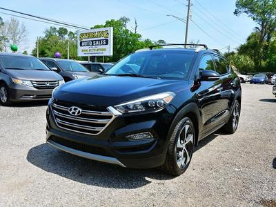 Hyundai Tucson 2016 a la venta en Jacksonville, FL