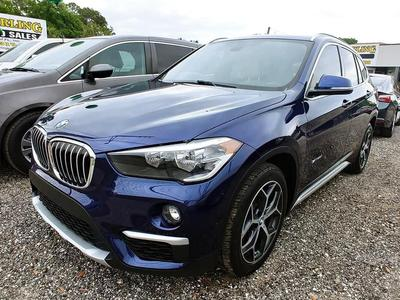 BMW X1 2018 for Sale in Jacksonville, FL
