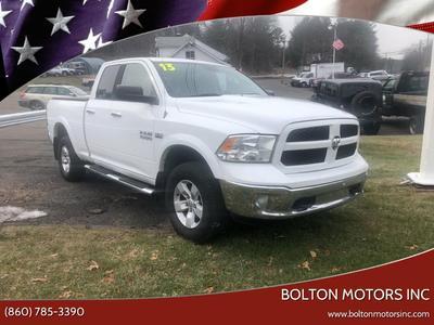 RAM 1500 2013 a la venta en Bolton, CT